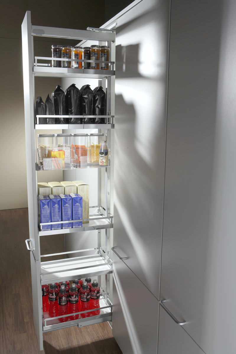 Pull Out Larder Unit Available At Www Frankly Ie